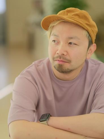 長田 和也