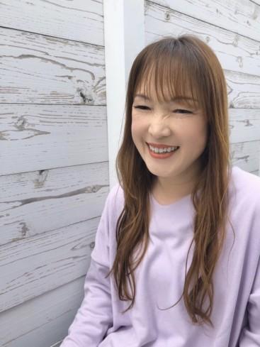 亀井 洋子