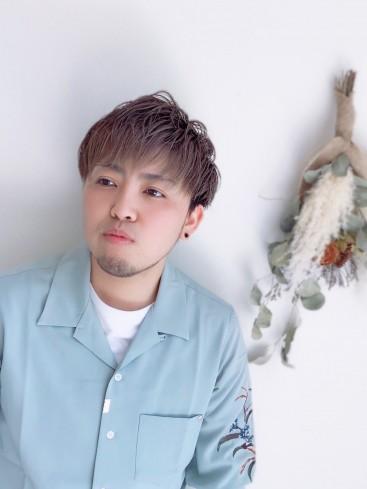 小澤 智洋