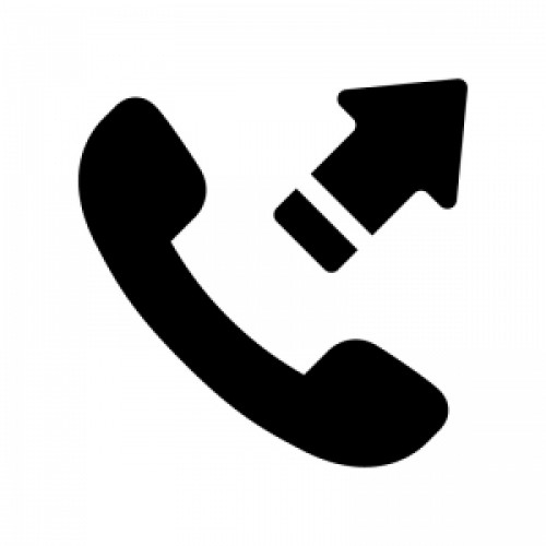 西尾店電話復旧いたしました。